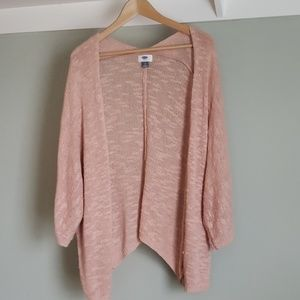 Old Navy Drapey Cardigan
